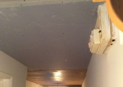 SuspendedCeilingBoarded