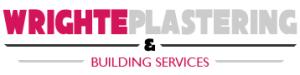 wrighte plastering logo