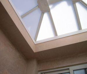 roof-internal skylight